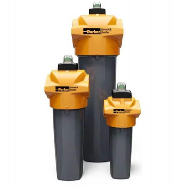 فیلتر پارکر Filters