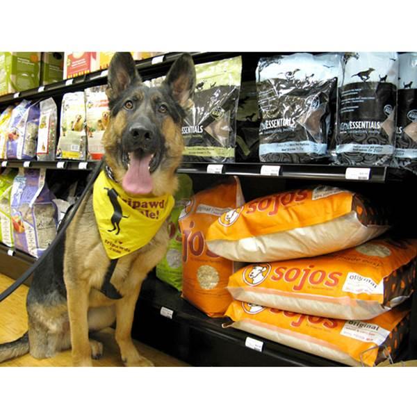 مرکز فروش غذای حیوانات