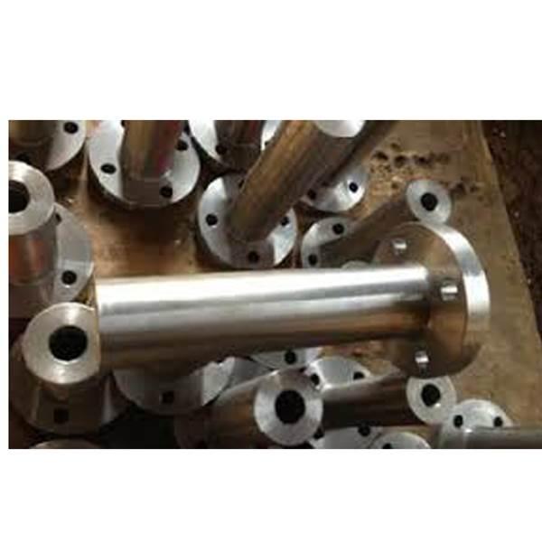 تولید کننده فلنج استیل گلوبلند