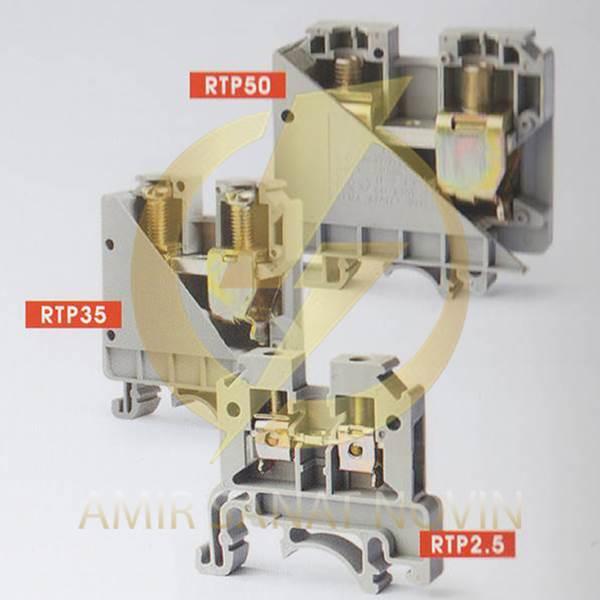 ترمینال های مدل RTP4 رعد الکتریک
