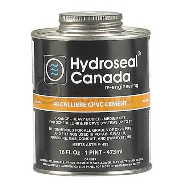 نمایندگی فروش Hydroseal  چسب هیدروسل upvc