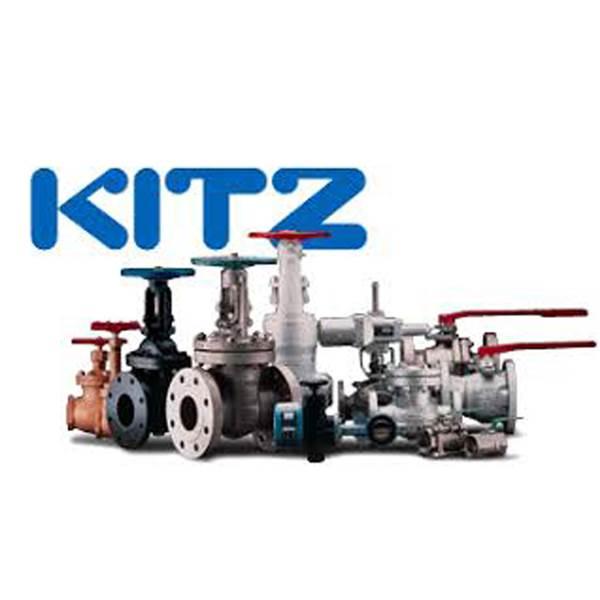 بال ولو استیل صنعتی کیتز kitz