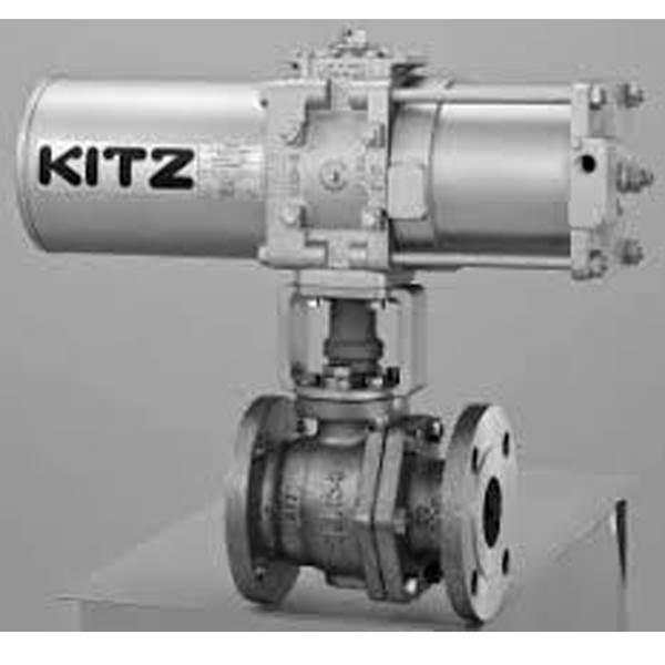 بال ولو پنوماتیک کیتز kitz