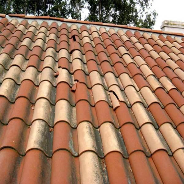 اجرای پوشش سقف آردوازرنگی