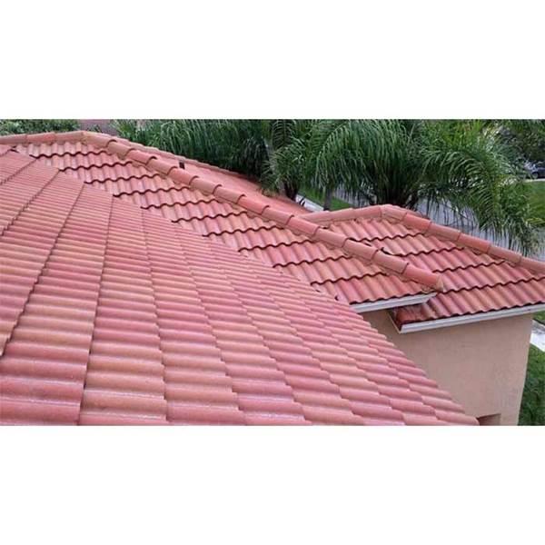 پوشش سقف اردواز