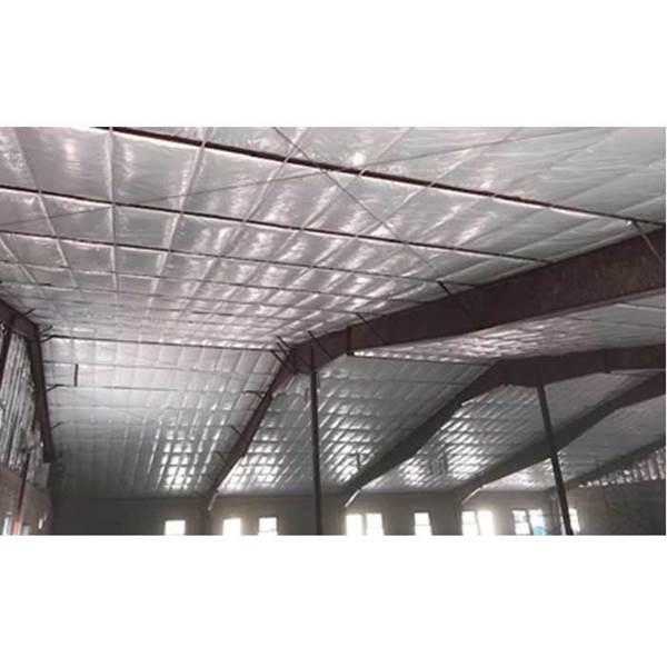 تعمیرات پوشش خرپا