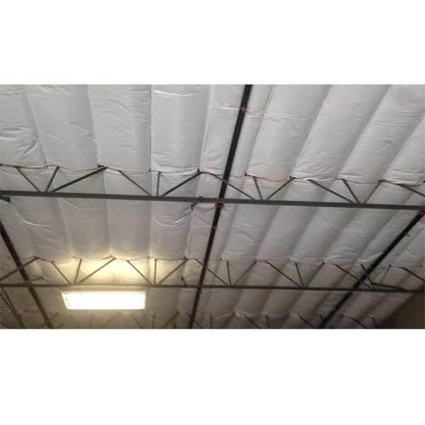 تعمیرات سقف خرپا