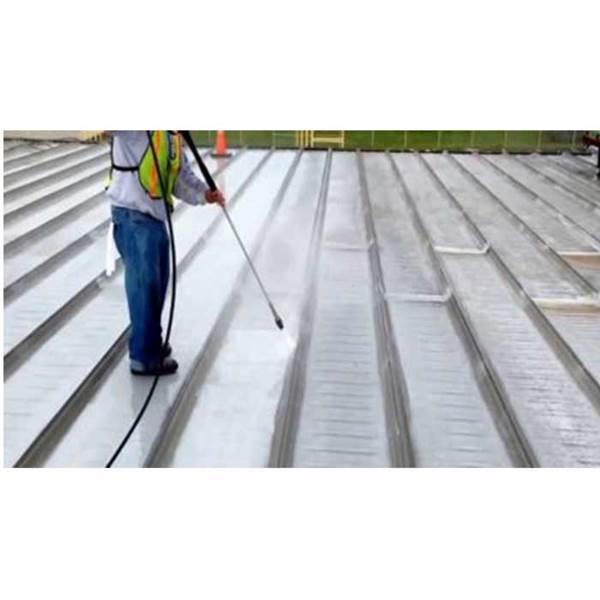 اجرای پوشش سقف پارکینگ
