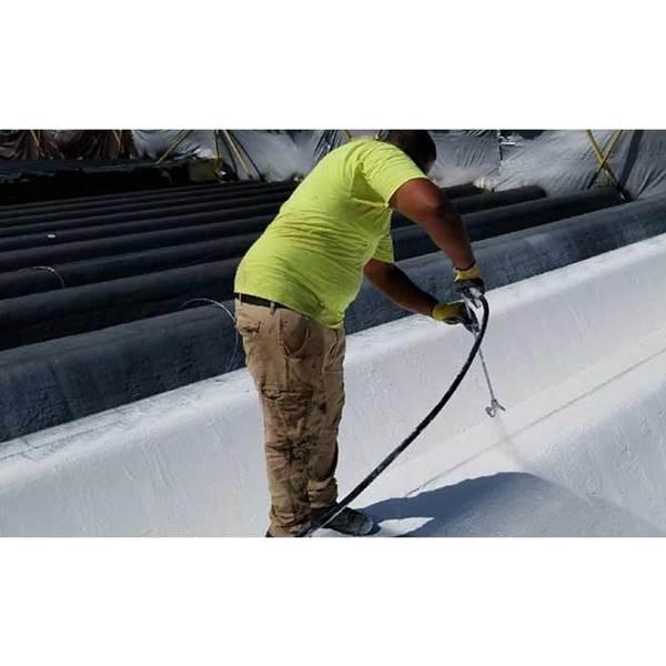اجرای پوشش سقف حیاط خلوت