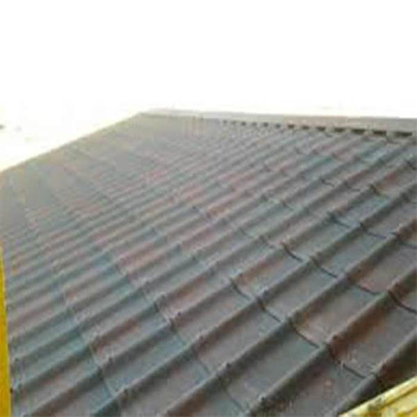 اجرای سقف های سنگریزه ای