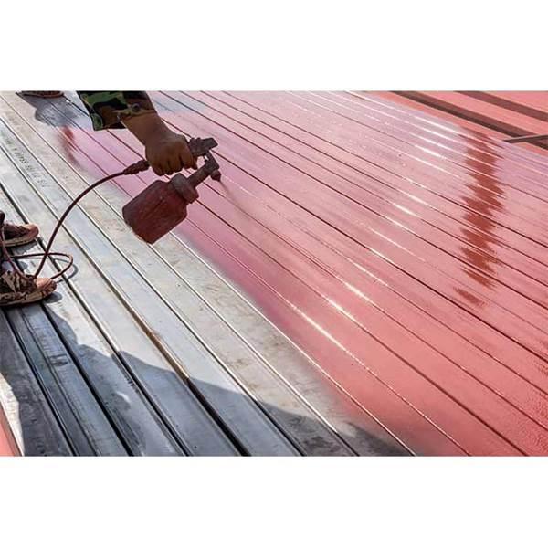 پوشش سقف انباری درتهران