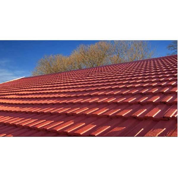 پوشش سقفهای کارگاهی