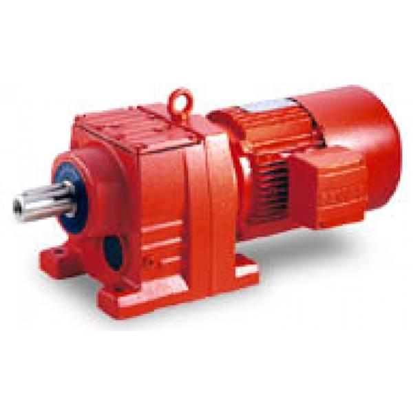الکترو گیربکس پایه دار SEW