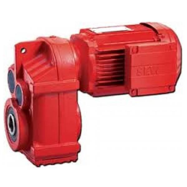 موتور گیربکس شفت موازی SEW