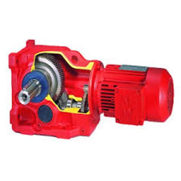 موتور گیربکس اصلی sew