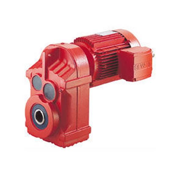 موتور گیربکس شافت موازی SEW