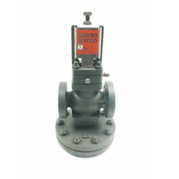 شیر فشارشکن فلنجدار Spirax Sarco Dp17