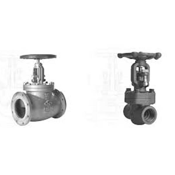 وارد کننده شیرالات فولادی 150- 900RTJ