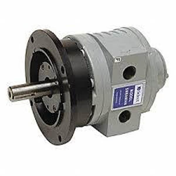 انواع موتور پنوماتیکی