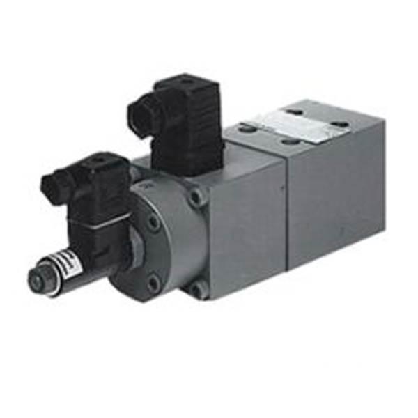 شیر کنترل فشار پروپرشنال هیدرولیک rexroth