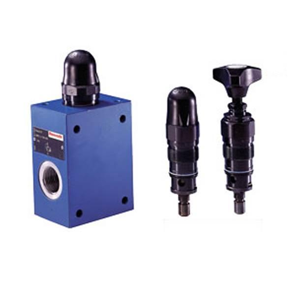 شیر کنترل فشار هیدرولیک کاتریجی rexroth