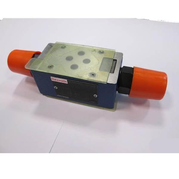 شیر هیدرولیک کنترل فشار  مدولار رکسروت