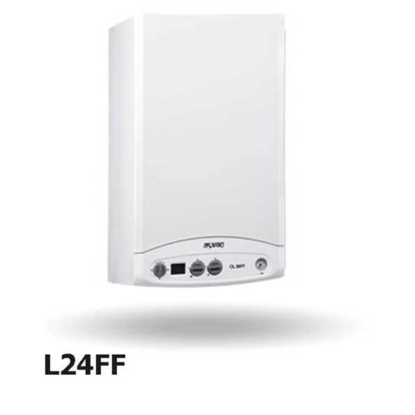 پکیج ایران رادیاتور L24 FF
