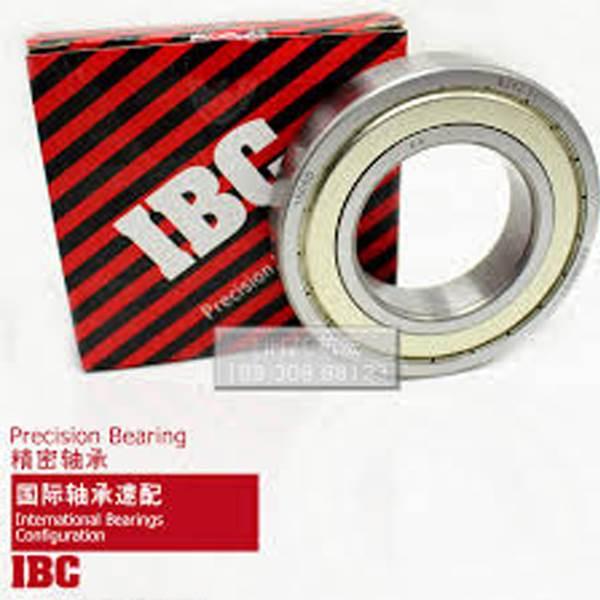 بلبرینگ IBC