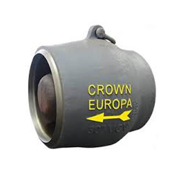 شیر خودکار- چک ولو CROWN