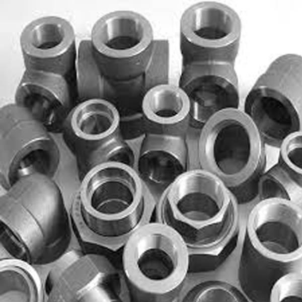 تامین کننده اتصالات فولادی
