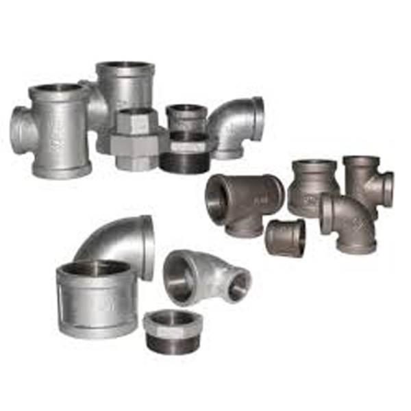 وارد کننده اتصالات فولادی