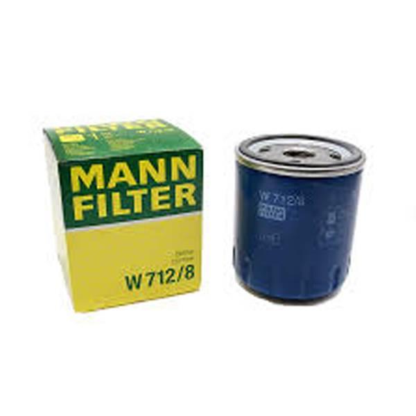 فیلتر ماشین الات مان MANN