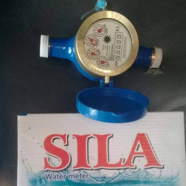 کنتور سیلا R160 - تولید کننده کنتور اب