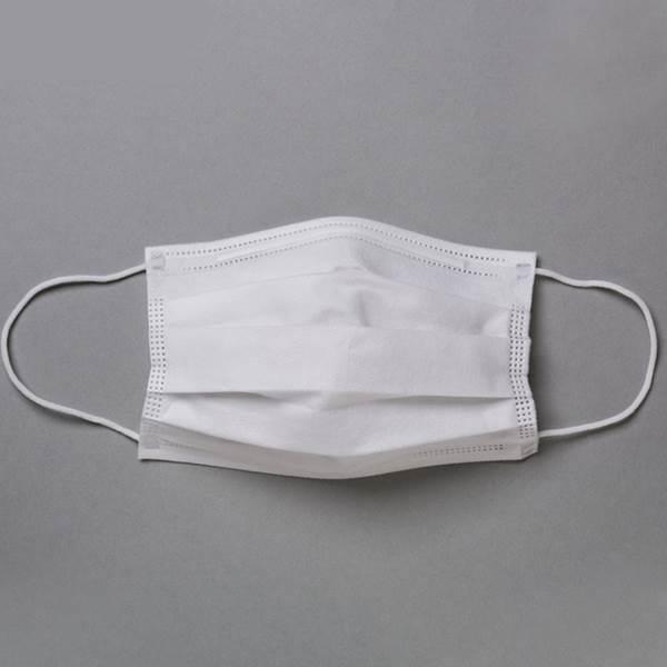 فروشنده ماسک به قیمت تولید
