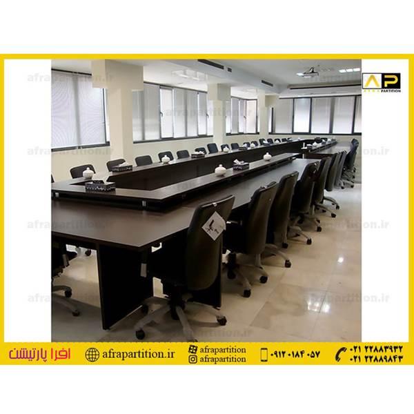 میز مدیریتی و کنفرانس اداری