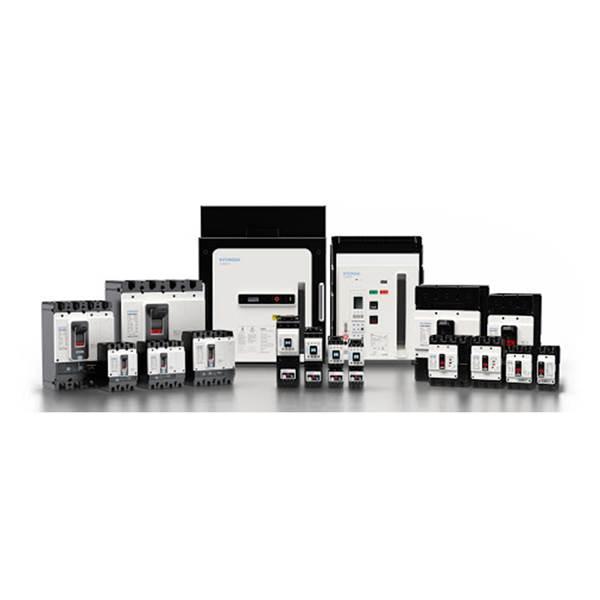 نمایندگی فروش محصولات اتوماسیون هیوندای