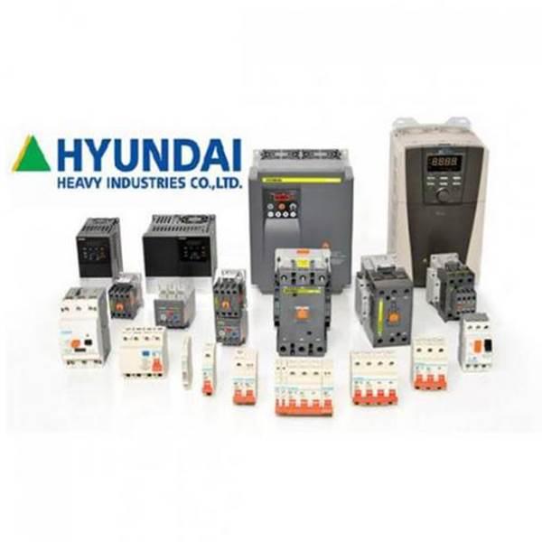 وارد کننده محصولات اتوماسیون - برقی هیوندای