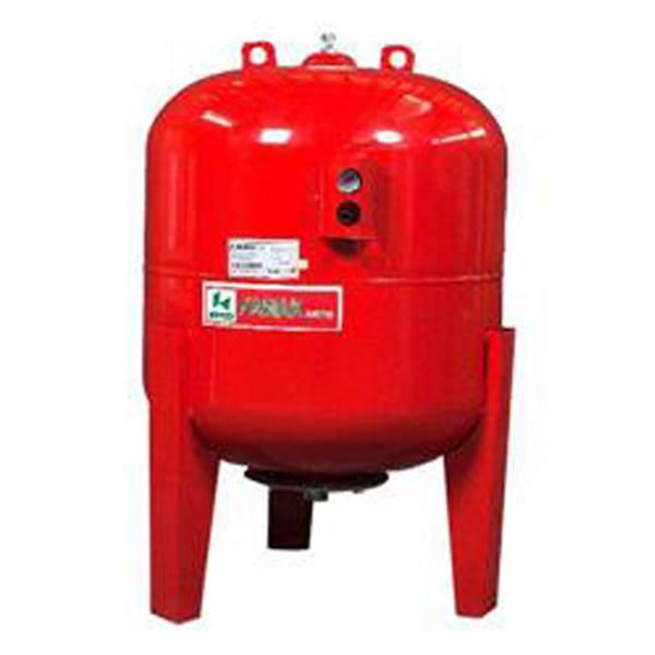 منبع تحت فشار50 لیتری درجه دار هاماک