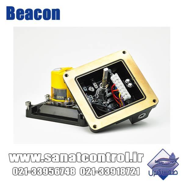 سوئیچ باکس ضد انفجار beacon