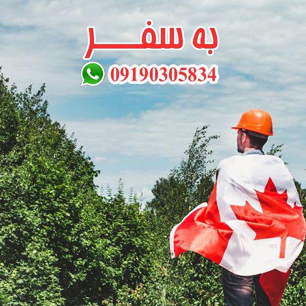 فرم ارزیابی رایگان مهاجرت به کانادا