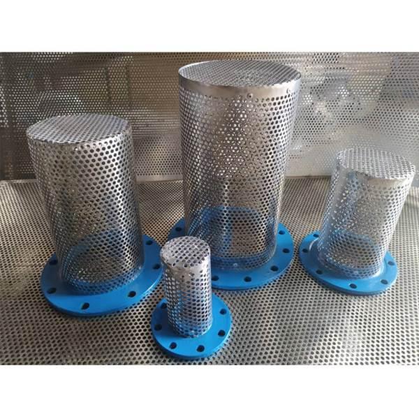 تولید فلنج یکسر فلنج