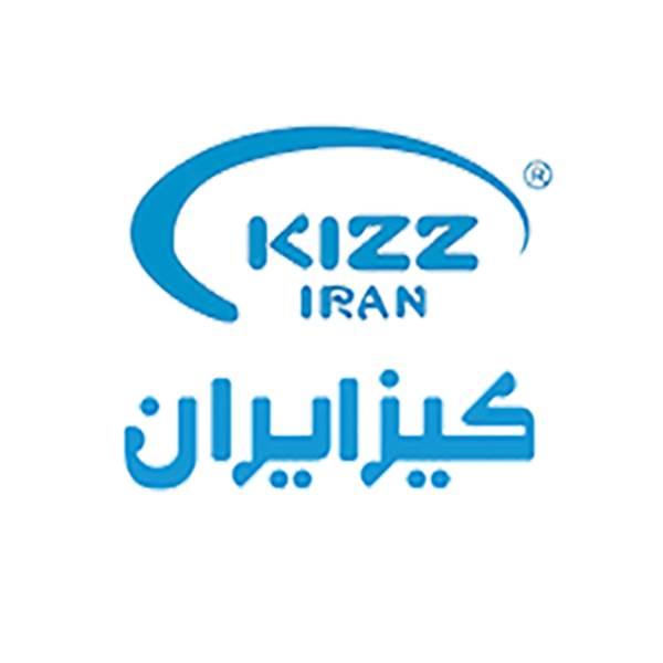 پخش کننده شیر فلکه کیز ایران