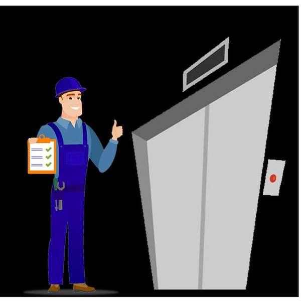 سرویس و نگهداری آسانسور کرج