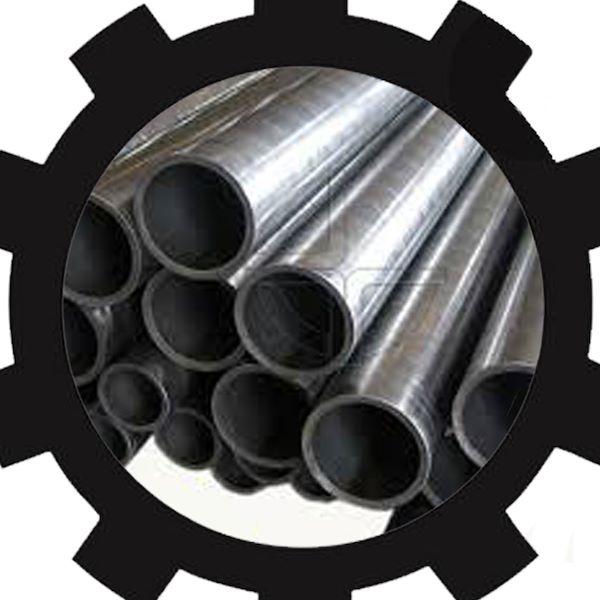 لوله فولادی اروپایی