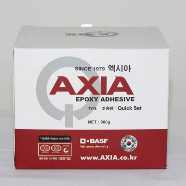 چسب دوقلو صنعتی آکسیا Axia