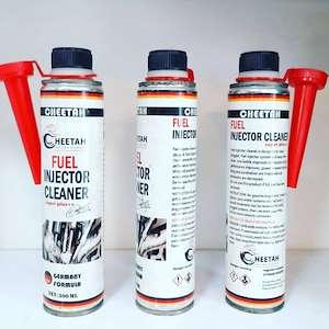 مکمل سوخت خودرو چیست