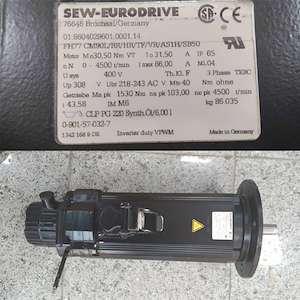 قیمت سرو موتورSEW