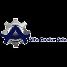 آلفا گستر آریا 55404545-021